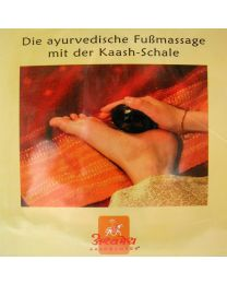 Kaash-Massageanleitung auf DVD