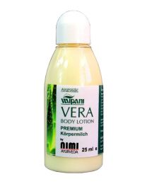 Vera Premium Body Lotion 25 ml