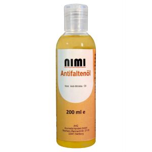 Antifaltenöl 200 ml
